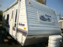 Used 2003 Forest River Salem 23T Travel Trailer For Sale