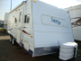 Used 2004 Thor Tahoe 22TT Travel Trailer For Sale