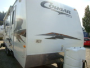 Used 2008 Keystone Cougar 24RK Travel Trailer For Sale