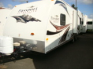 Used 2011 Keystone Passport 285RL Travel Trailer For Sale