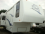 Used 2003 Alfa Alfa 31RLIK Fifth Wheel For Sale