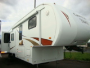 Used 2011 Gulfstream Canyon Trail 33FSBI Fifth Wheel For Sale