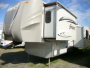Used 2013 Forest River Silverback 33REA Fifth Wheel For Sale