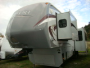 Used 2012 Dutchman Komfort 2920FRK Fifth Wheel For Sale