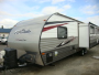 Used 2014 Forest River Cascade 26RL Travel Trailer For Sale