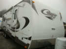 Used 2013 Keystone Cougar 27RLS Travel Trailer For Sale