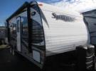 New 2015 Keystone Springdale 220BHWE Travel Trailer For Sale