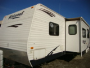 Used 2009 Keystone Hideout 29BHS Travel Trailer For Sale