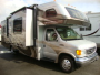 Used 2008 Fleetwood Tioga SL 30H Class C For Sale