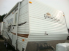 Used 2007 Viking Grand Haven 19FL Travel Trailer For Sale
