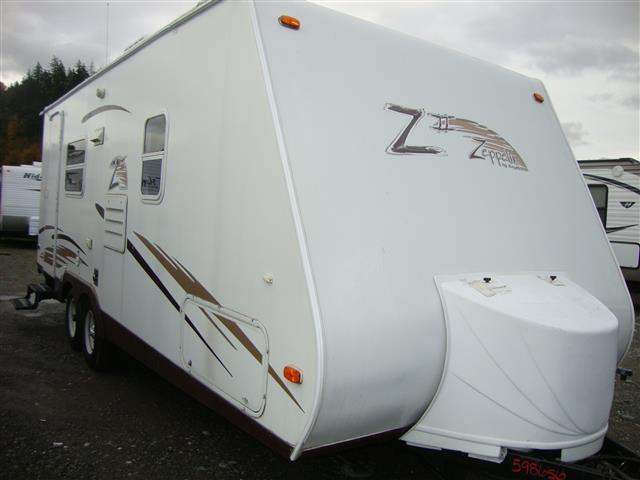 2006 Keystone Zeppelin