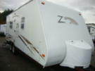 Used 2006 Keystone Zeppelin 24RB Travel Trailer For Sale