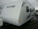 Used 2011 R-Vision Trailsport 24BH Travel Trailer For Sale