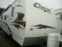 Used 2006 Keystone Cougar 268RLS Travel Trailer For Sale