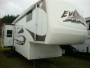 Used 2007 Keystone Everest 323K Fifth Wheel For Sale
