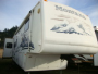 Used 2005 Keystone Montana 3500RL Fifth Wheel For Sale