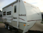 Used 2007 Keystone Outback 18/SC Travel Trailer For Sale