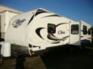 Used 2014 Keystone Cougar 27RLS Travel Trailer For Sale