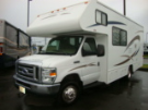 Used 2010 Winnebago Chalet 224V Class C For Sale