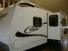 Used 2010 Keystone Cougar 26BH Travel Trailer For Sale