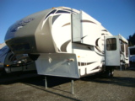 Used 2012 Keystone Cougar 297RKS Fifth Wheel For Sale
