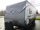 Used 2014 Keystone Hideout 20RD Travel Trailer For Sale