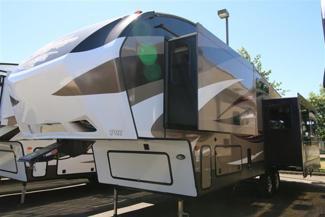 New 2016 Keystone Cougar 288RLS Fifth Wheel For Sale