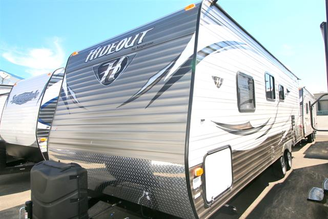 New 2016 Keystone Hideout 22RBWE Travel Trailer For Sale