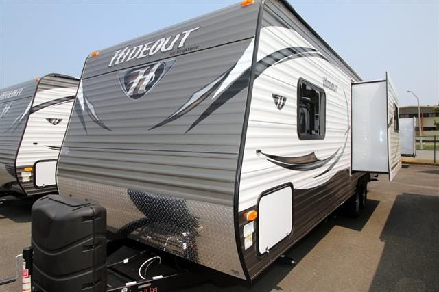 New 2016 Keystone Hideout 23RKSWE Travel Trailer For Sale