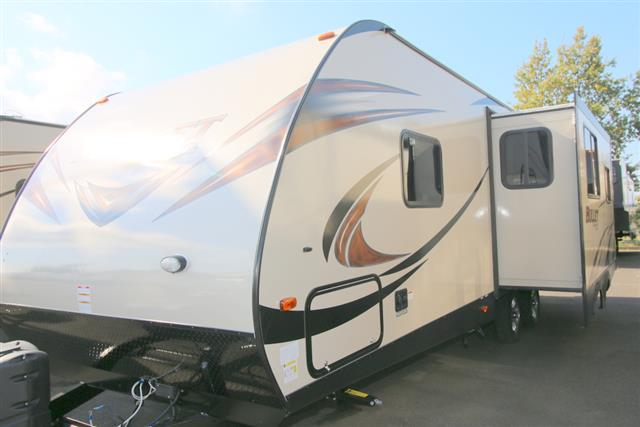 New 2016 Keystone Bullet 269RLSWE Travel Trailer For Sale