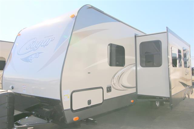 New 2016 Keystone Cougar 28RBSWE Travel Trailer For Sale