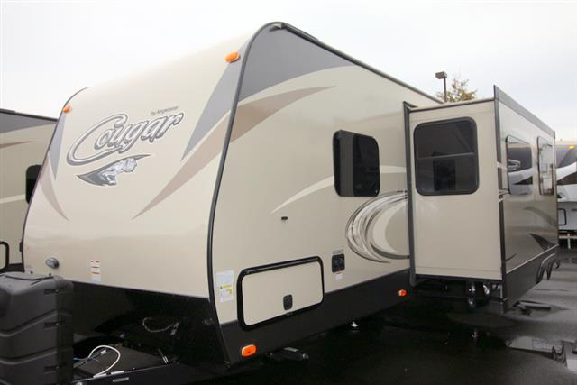 New 2016 Keystone Cougar 28RBKWE Travel Trailer For Sale