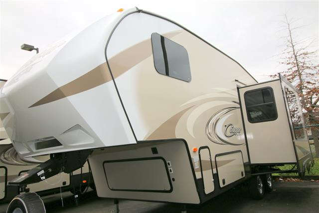 New 2016 Keystone Cougar 244RLSWE Fifth Wheel For Sale