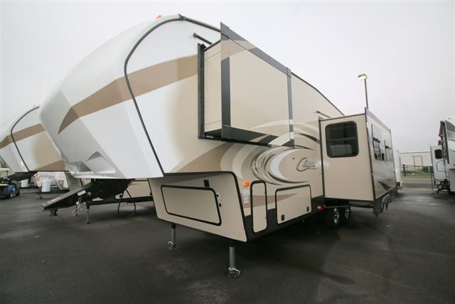 New 2016 Keystone Cougar 277RLSWE Fifth Wheel For Sale