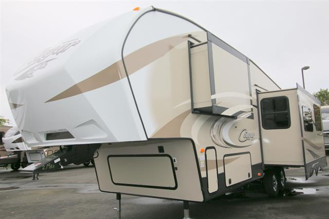 New 2016 Keystone Cougar 279RKSWE Fifth Wheel For Sale