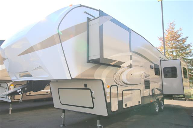 New 2016 Keystone Cougar 283RETWE Fifth Wheel For Sale