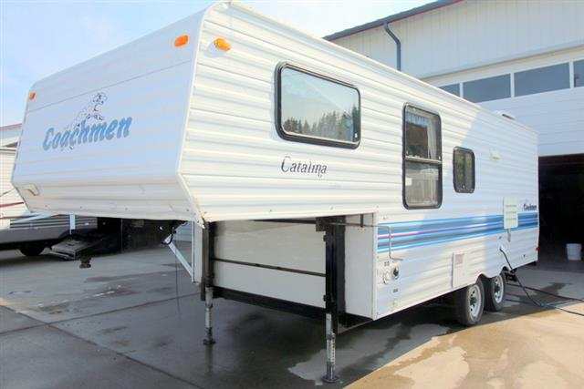 1994 Coachmen Catalina Lite