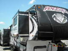 New 2013 Forest River VENGEANCE 397V Fifth Wheel Toyhauler For Sale