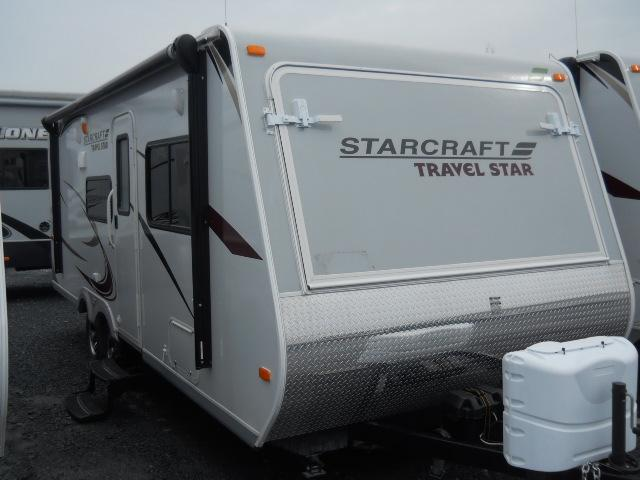 2013 Starcraft Travel Star