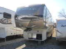 New 2013 Crossroads REDWOOD 36RE Fifth Wheel For Sale