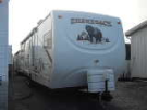 Used 2006 Forest River Cedar Creek 32LFBS Travel Trailer For Sale