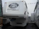Used 2006 Crossroads Paradise Pointe 32BH Fifth Wheel For Sale