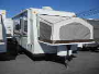 New 2014 Forest River Rockwood Roo 233S Hybrid Travel Trailer For Sale