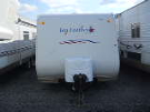 Used 2007 Jayco Jay Feather 25Z Travel Trailer For Sale