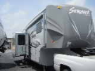 New 2014 Forest River Cedar Creek Silver Back 29RE Fifth Wheel For Sale