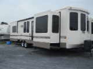New 2014 Forest River Cedar Creek Cottage 40CFE Travel Trailer For Sale