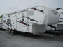 2008 Heartland Razor Fifth Wheel Toyhauler