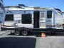 New 2014 Dutchmen RUBICON 2100 Travel Trailer Toyhauler For Sale
