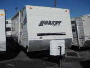 Used 2006 Keystone Hornet Lite 24RSL Travel Trailer For Sale