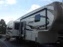 New 2014 Forest River Cedar Creek Silver Back 29IK Fifth Wheel For Sale